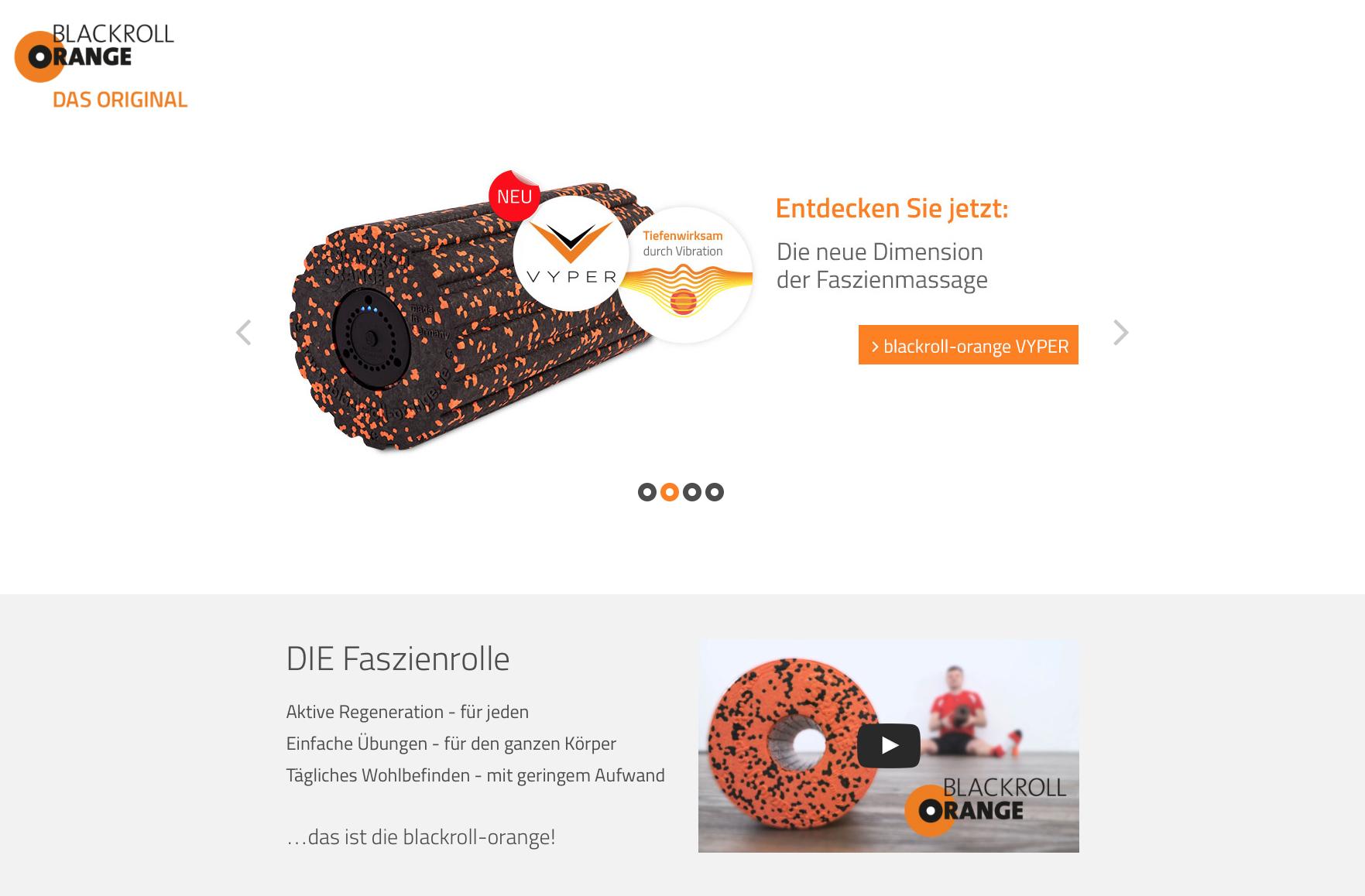 Blackroll-Orange_de