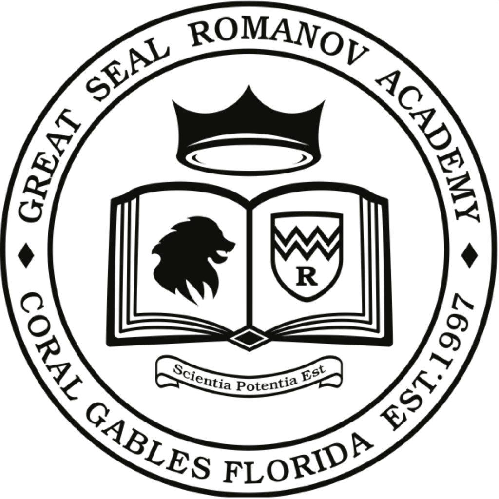 Romanov Academy Seal_1252x1252