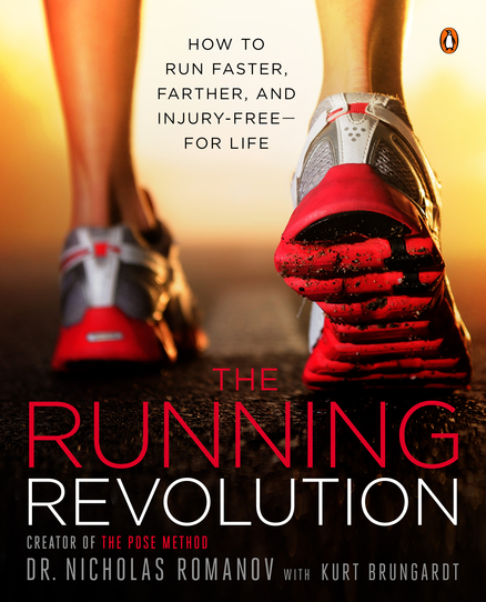 The Running Revolution_by Dr Nicholas Romanov
