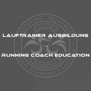 Lauftrainer Ausbildung   Running Coach Education