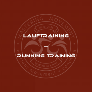Lauftraining | Running Training