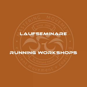 Laufseminare | Running Workshops