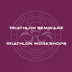 Triathlon Seminare | Triathlon Workshops